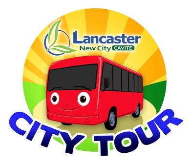 CITY TOUR @ LANCASTER NEW CITY CAVITE