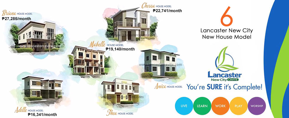New House Models pro-friends set to launch new house models in cavite