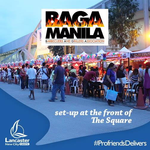 LANCASTER NEW CITY – BAGA MANILA