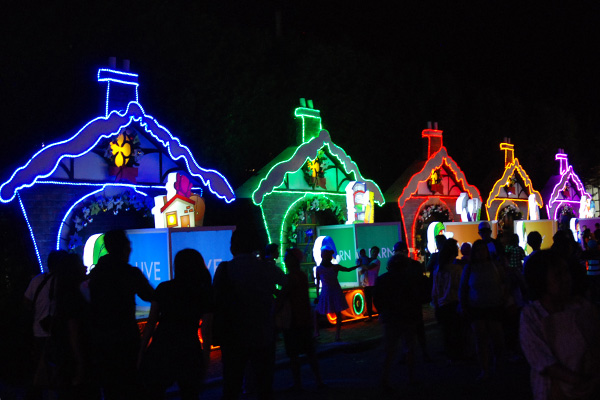 4 THINGS YOU SHOULDN'T MISS IN CAVITE THIS CHRISTMAS!
